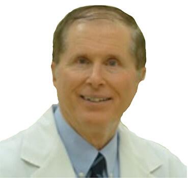 Robert W. Ruess, M.D.