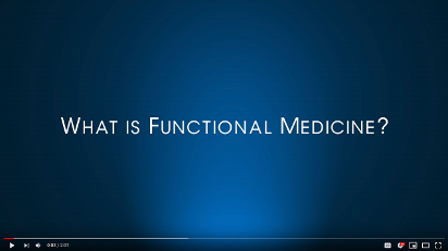 What is Functional Medicine Video-1