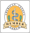 American Venous Forum Member